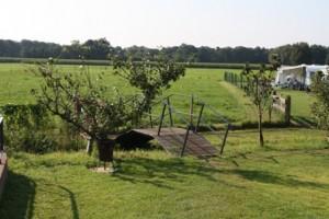 Kamperen op de Veluwe | Boeren SVR camping