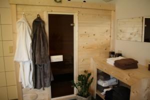SVR camping met sauna | Nieuw Beekdal