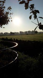 Rust op de Veluwe | Kamperen bij de boer